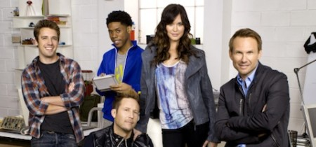 Breaking In risorge: tredici episodi per la midseason 2012