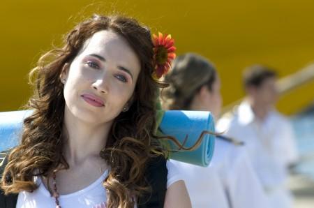 Colorado, Chiara Francini nel cast con Belen Rodriguez e Paolo Ruffini