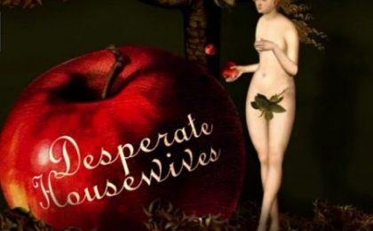 Andrea Parker e Miguel Ferrer nelle Disperate 8, recasting per Cougar Town