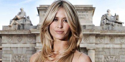 Don Matteo 8 dal 15 settembre su RaiUno, Elena Santarelli guest star