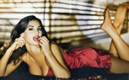 Francesca Chillemi  sostituisce Belen Rodriguez nella fiction Rai Sposami