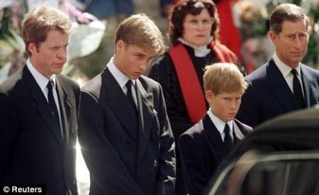 Lady Diana, gli speciali tv a 14 anni dalla morte