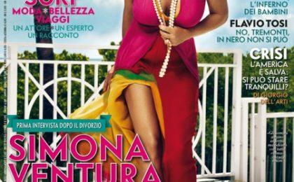 """Simona Ventura attacca la Rai: """"Liofredi il peggiore, la Balivo fa la 'furbetta del quartierino'"""""""