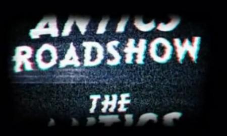 The Antics Roadshow, lo show di Bansky sulle più celebri rivolte (video integrale)