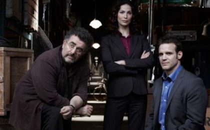 Warehouse 13 e Suits rinnovate, ora extra per Eureka, In Plain Sight chiuderà tra 8 episodi