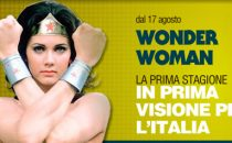Wonder Woman, la serie completa (inedita in Italia) da oggi su Fox Retro