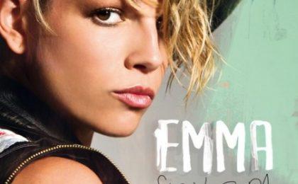 """Emma Marrone: il 20 settembre esce il nuovo album """"Sarò Libera"""" (tracklist, copertina e anteprima)"""