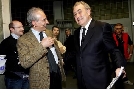 Michele Santoro a La7, per Gad Lerner è solo questione di tempo