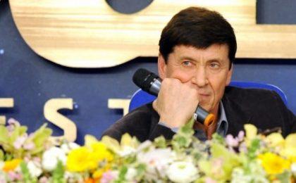 """Sanremo 2012, Gianni Morandi: """"Difficile dire di no"""""""