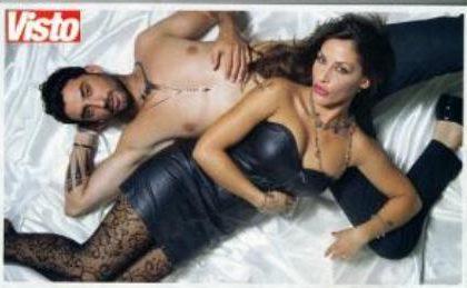 Grande Fratello 11: Guendalina provoca Ferdinando (foto)