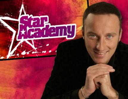Star Academy: Alessandra Barzaghi e Daniele Battaglia conduttori del daytime