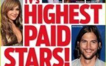Ashton Kutcher e Hugh Laurie le star più pagate del 2011-2012, Blake Lively tra i poveri