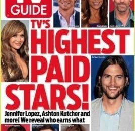 Ashton Kutcher e Hugh Laurie le star più pagate del 2011-2012, Blake Lively tra i 'poveri'