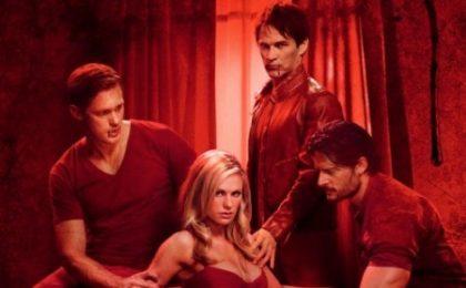 True Blood rinnovato per una quinta stagione; e Alan Ball lavora anche a Banshee per Cinemax