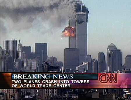 11 settembre 2001 live