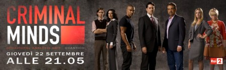 Programmi tv stasera, oggi 22 settembre 2011: Don Matteo 8, Criminal Minds e La versione di Banfi