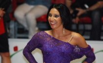 Baila!, i concorrenti: Maria Grazia Mastroianni