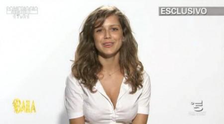 Baila!, i concorrenti: Rossella Canuti