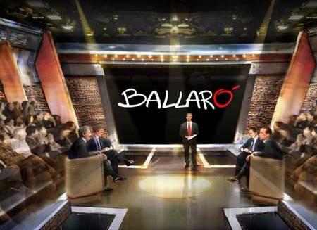 Ascolti tv martedì 13 settembre 2011, vince Ballarò: la politica si riprende la prima serata