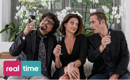 Real Time, al via stasera la nuova stagione di Cortesie per gli ospiti
