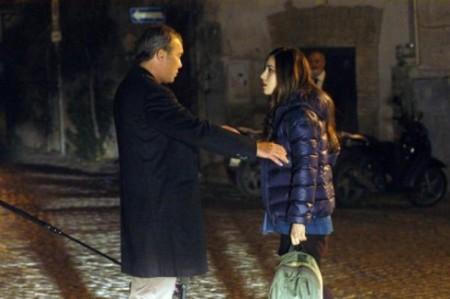 Ascolti tv domenica 25 settembre 2011: Dov'è Mia Figlia? chiude al 19%