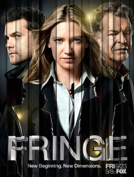 Fringe FirstLook 600110901134819