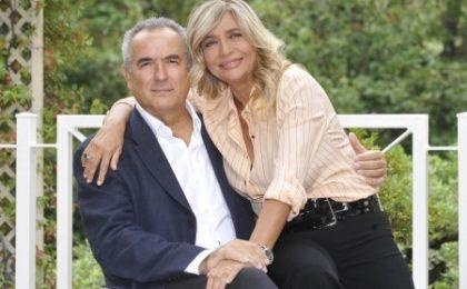 """Lamberto Sposini, Mara Venier: """"Non me lo fanno vedere"""""""