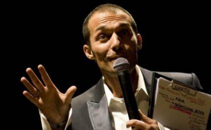 Baila!, Max Laudadio diventa concorrente
