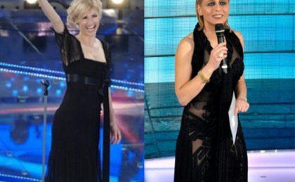 Sanremo 2012, Michelle Hunziker e Maria De Filippi in coppia per Morandi?