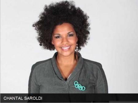 Star Academy, i concorrenti: Chantal Saroldi
