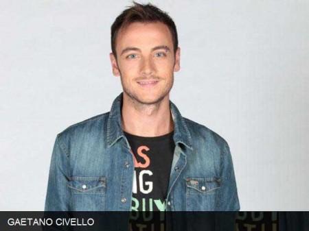 Star Academy, i concorrenti: Gaetano Civello