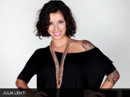 Star Academy, i concorrenti: Julia Lenti