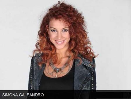 Star Academy, i concorrenti: Simona Galeandro