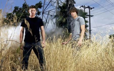 Supernatural stagione 2