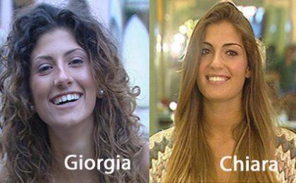 Uomini e Donne, il Trono Rosa è di Giorgia Lucini e Chiara Sammartino