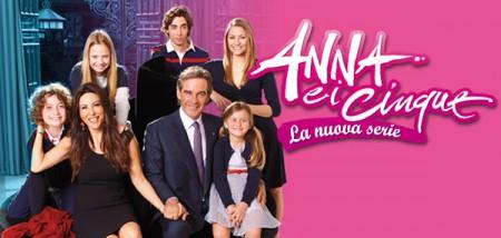 Ascolti tv mercoledì 28 settembre 2011: vince Anna e i Cinque 2, Mentana con Lavitola all'8%