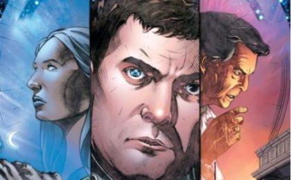Fringe 4, in arrivo il fumetto scritto da Joshua Jackson e casi doppiamente strani