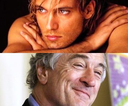 C'è posta per Te riparte alla grande: oggi ospiti Garko e De Niro