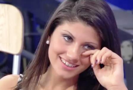 Uomini e Donne: Giorgia con un calciatore? Andrea la smaschera!