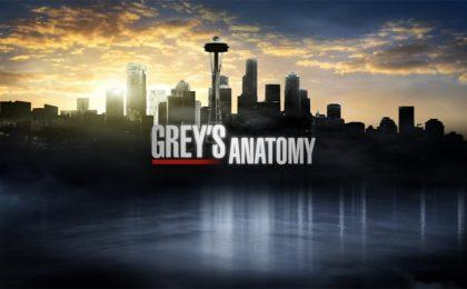 Grey's Anatomy 8 da stasera su Foxlife