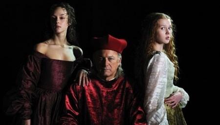 I Borgia, la serie tv da stasera su Sky Cinema 1