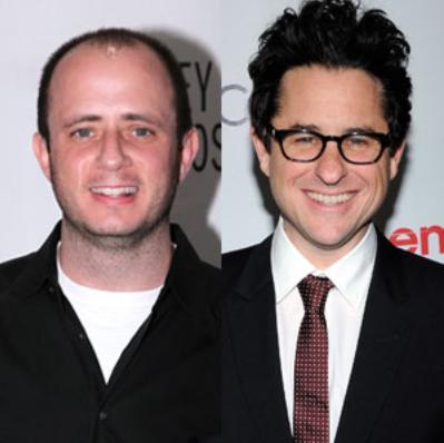 Pilot: Revolution di Erik Kripke e JJ Abrams per NBC, Legacy su CBS