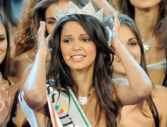Ascolti tv lunedì 19 settembre 2011: vince Miss Italia 2011
