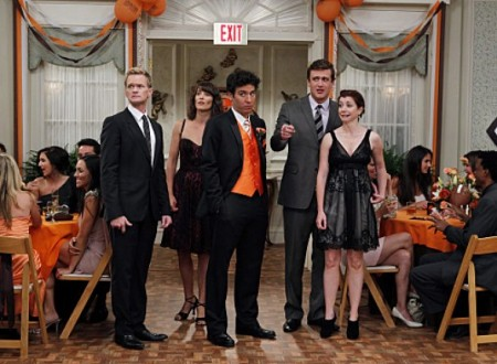 How I Met Your Mother 7, torna … spoiler! Le anticipazioni di Carter Bays