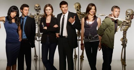 Bones, la settima stagione avrà solo 13 episodi (e una ministagione da 4 in onda forse d'estate)