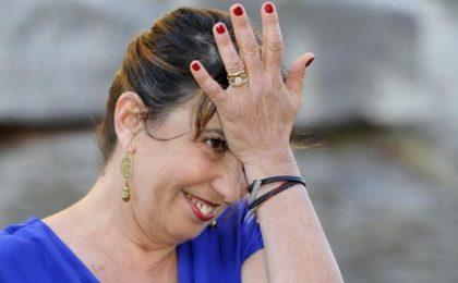 """Serena Dandini: """"La Rai non vuole Parla con Me? Lo dicessero e buonanotte!"""""""