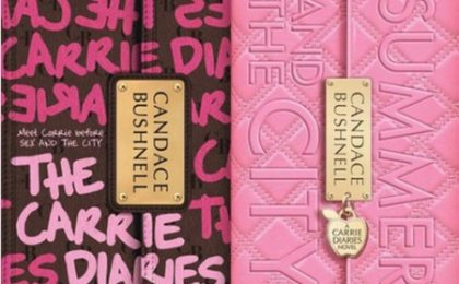 Carrie's Dairies, il prequel di Sex and The City comprato da CW