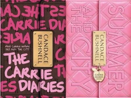 Carrie's Dairies, il prequel di Sex and The City comprato da CW