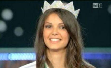 Miss Italia 2011 è Stefania Bivone