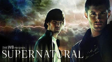 supernatural stagione 1